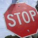 santa moncia stop sign2 150x150 LUCE will determine the Face of Santa Monica   Do you want a voice?