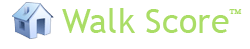 walkscore logo How easy is it to walk in Santa Monica?