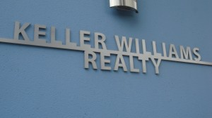 Santa Moncia Keller William Signage 300x168 The New FHA and How It Affects Santa Monica Real Estate