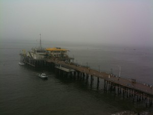 IMG 0163 300x225 #2 Things To Do in Santa Monica   Stroll Down the Pier
