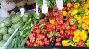 DSC06130 300x168 #13 WestsideDBs 365 Things to Do in Santa Monica   the Farmers Market