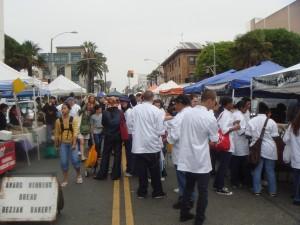 DSC08467 300x225 #13 WestsideDBs 365 Things to Do in Santa Monica   the Farmers Market