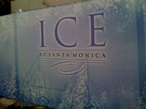 IMG 0170 300x225 #17 WestsideDB's 365 Things to Do in Santa Monica – ICE Go Ice Skating!